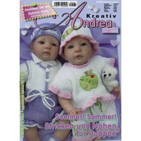 Puppenmode spezial Nr 0560