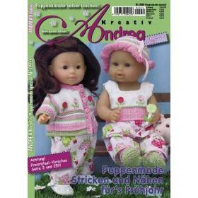 Puppenmode spezial Nr 0559