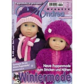 Puppenmode spezial Nr 0558
