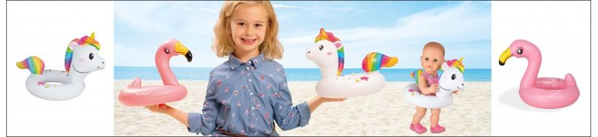 Puppen Accessoires & Zubehör online kaufen| Andrea Kreativ