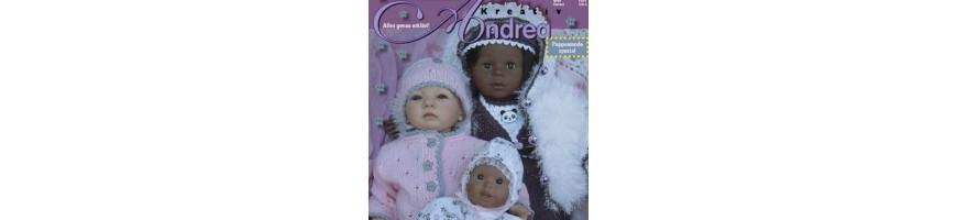 Puppenmode