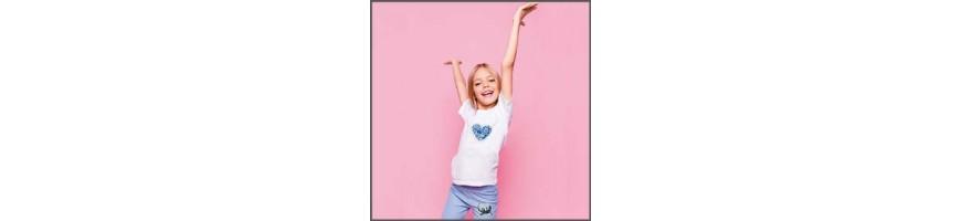 Herzmotive als Bügelapplikation und Patches | Andrea Kreativ